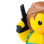 Resident Evil - Jill Valentine TUBBZ Cosplaying Duck Collectible - Packshot 4