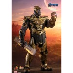"Marvel - Avengers 4: Endgame - Thanos 12"" 1/6 Scale Action Figure - Packshot 2"