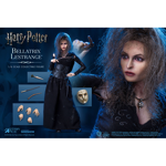 "Harry Potter - Bellatrix Lestrange 12"" Scale Action Figure - Packshot 6"