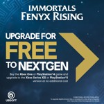 Immortals Fenyx Rising - Packshot 2