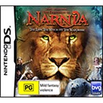 The Chronicles of Narnia: The Lion - Packshot 1