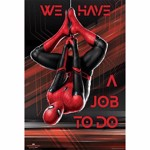 Marvel - Spider-Man: Far From Home - Job To Do Poster - Packshot 1