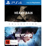 Heavy Rain & Beyond Two Souls Collection - Packshot 1