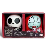 Disney - The Nightmare Before Christmas - Jack and Sally Salt and Pepper Shaker Set - Packshot 4