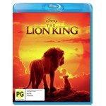 Disney - The Lion King (2019) Blu-Ray - Packshot 1
