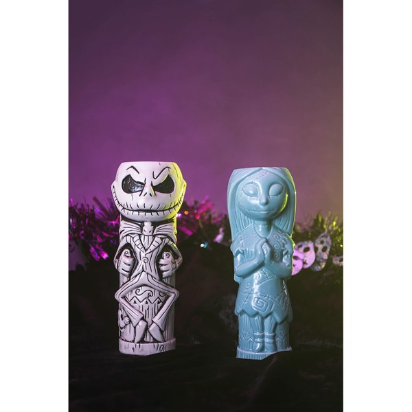 Disney - The Nightmare Before Christmas - Sally Geeki Tiki - Packshot 2
