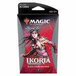 Magic The Gathering - TCG - Ikoria: Lair of Behemoths Theme Booster - Packshot 3