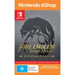 Fire Emblem: Three Houses Expansion Pass (Game Add-On) - Packshot 1
