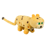 "Minecraft - Ocelot Plush 14"" - Packshot 1"