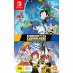 Digimon: Cyber Sleuth Complete Edition - Packshot 1