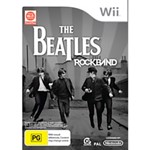 Rock Band: The Beatles Standalone - Packshot 1