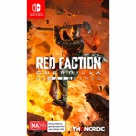 Red Faction: Guerrilla Re-Mars-tered Edition - Packshot 1