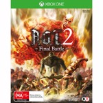 A.O.T 2: Final Battle - Packshot 1