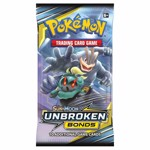 Pokemon - TCG - Unbroken Bonds Booster Pack - Packshot 2