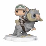 Star Wars - Luke on Tauntaun Deluxe Pop! Vinyl Figure - Packshot 1