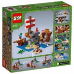 Minecraft - LEGO The Pirate Ship Adventure - Packshot 6