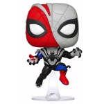 Marvel - Venomized Spider-Man Pop! Vinyl Figure - Packshot 1