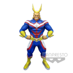 My Hero Academia - Age of Heroes - All Might Figure - Packshot 1