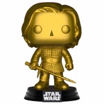 Star Wars - Kylo Ren Gold Metallic Pop! Vinyl Figure - Packshot 1