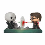 Harry Potter - Harry vs Voldemort Movie Moment Pop! Vinyl Figure 2-pack - Packshot 1