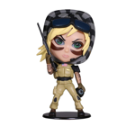 Rainbow Six Siege - Six Collection - Valkyrie Chibi Figure - Packshot 1