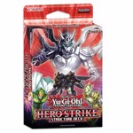 Yu-Gi-Oh! - TCG - HERO Strike Structure Deck - Packshot 1