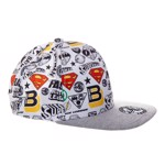 DC Comics - Justice League ALL SYMB Cap - Packshot 2