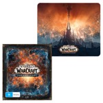 World of Warcraft Shadowlands Epic Edition Collector's Set - Packshot 1