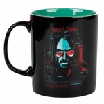Cyberpunk 2077 - Digital Ghost Mug - Packshot 1