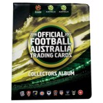 Soccer - 2016-17 Football Federation Australia & A-League Collector's Album - Packshot 1