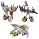 Transformers - Generation Select Piranacon God Neptune Action Figure Set - Packshot 6