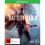 Battlefield 1 - Packshot 1