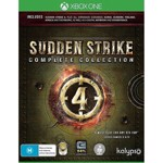 Sudden Strike 4 Complete Collection - Packshot 1