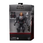 Star Wars - The Bad Batch Black Series Wrecker Deluxe Action Figure - Packshot 6