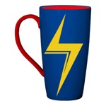 Marvel - Avengers: Endgame - Captain Marvel Latte Mug - Packshot 1