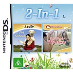 2-in-1 My Pet School and My Horse - Packshot 1