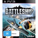 Battleship - Packshot 1