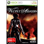 Velvet Assassin - Packshot 1