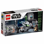 Star Wars - LEGO Death Star Cannon - Packshot 4