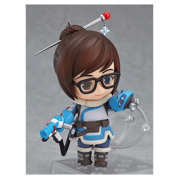Overwatch - Mei Nendoroid Action Figure - Packshot 2