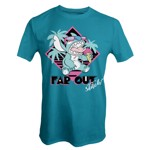 Disney - Lilo & Stitch - Stitch Far out T-Shirt - XS - Packshot 1