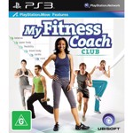 My Fitness Coach Club - Packshot 1