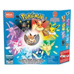 Pokemon - Wonder Builders - Eeveelution Pack - Packshot 1