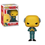 The Simpsons - Mr Burns Pop! Vinyl Figure - Packshot 1