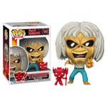 Iron Maiden - The Number of the Beast Eddie Pop! Vinyl Figure - Packshot 1