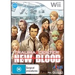 Trauma Center: New Blood - Packshot 1
