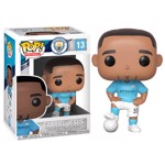 Manchester City - Gabriel Jesus Pop! Vinyl Figure - Packshot 1