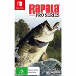 Rapala Fishing Pro Series - Packshot 1