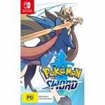 Pokemon - Sword - Packshot 1