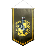 Harry Potter - Hufflepuff House Banner - Packshot 1